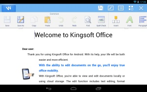 Microsoft Office (Android) 16.0.7531.1011
