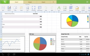 WPS Office 10.6.1